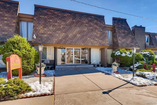 8330 Zuni Street #111, Denver, CO 80221 (MLS #3190048) :: 8z Real Estate