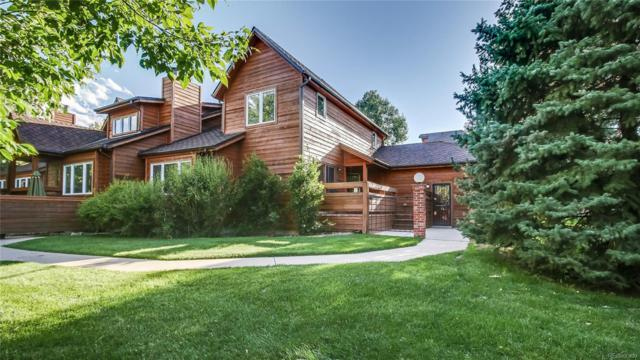 11745 W 66th Place D, Arvada, CO 80004 (MLS #3190351) :: 8z Real Estate