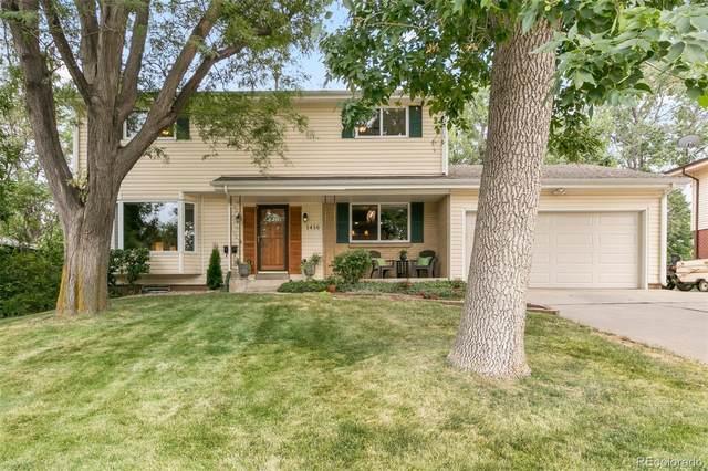 1416 S Drew Way, Lakewood, CO 80232 (MLS #3190808) :: 8z Real Estate