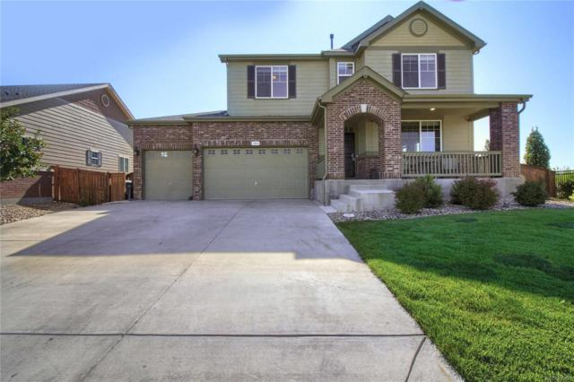 104 N Jamestown Way, Aurora, CO 80018 (#3191206) :: Bring Home Denver