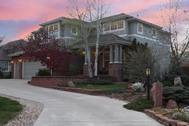 3225 Cayman Place, Boulder, CO 80301 (#3191595) :: Sellstate Realty Pros