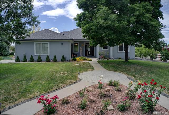 14659 Pecos Street, Westminster, CO 80023 (#3191718) :: Mile High Luxury Real Estate