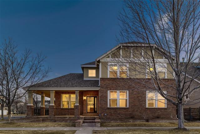 7694 E 9th Avenue, Denver, CO 80230 (#3191796) :: The Pete Cook Home Group
