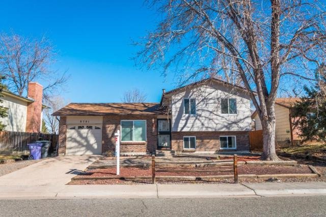 8791 W Stanford Avenue, Littleton, CO 80123 (#3191868) :: Colorado Home Finder Realty