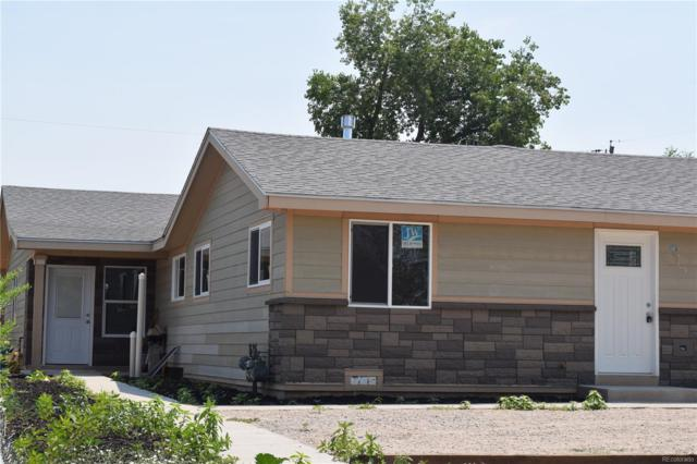 6820 Niagara Street, Commerce City, CO 80022 (#3192425) :: 5281 Exclusive Homes Realty