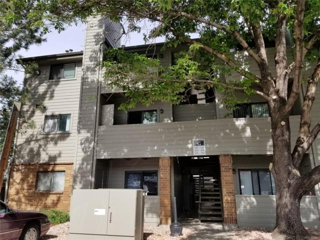 3100 S Federal Boulevard #325, Denver, CO 80236 (MLS #3192851) :: 8z Real Estate