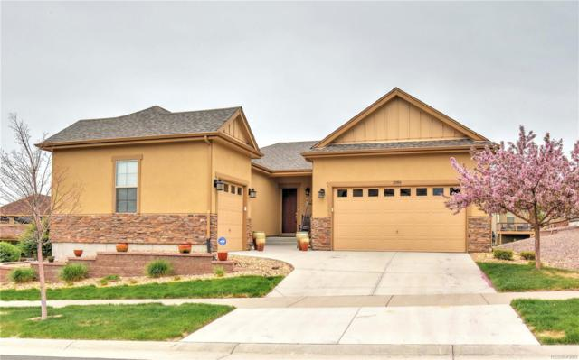 12004 S Allerton Circle, Parker, CO 80138 (#3192894) :: The City and Mountains Group