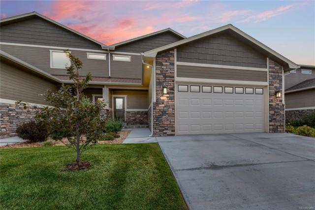 728 13th Street, Berthoud, CO 80513 (MLS #3193375) :: Bliss Realty Group