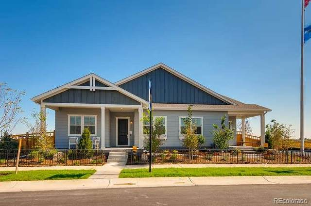 754 Colorado River Avenue, Brighton, CO 80601 (#3193489) :: The Griffith Home Team