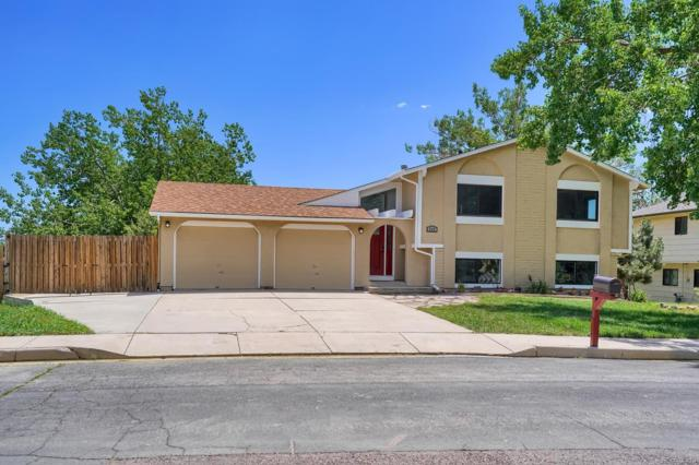 717 Sirius Drive, Colorado Springs, CO 80905 (#3193771) :: HomePopper