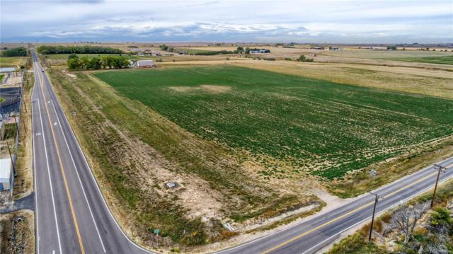 28835 Highway 52, Keenesburg, CO 80643 (#3194332) :: The Heyl Group at Keller Williams
