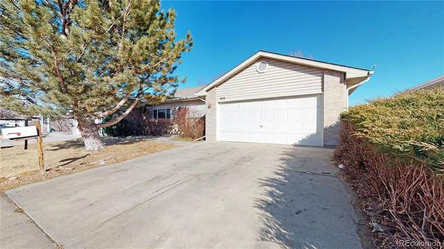 454 N 8th Avenue, Brighton, CO 80601 (MLS #3195041) :: 8z Real Estate