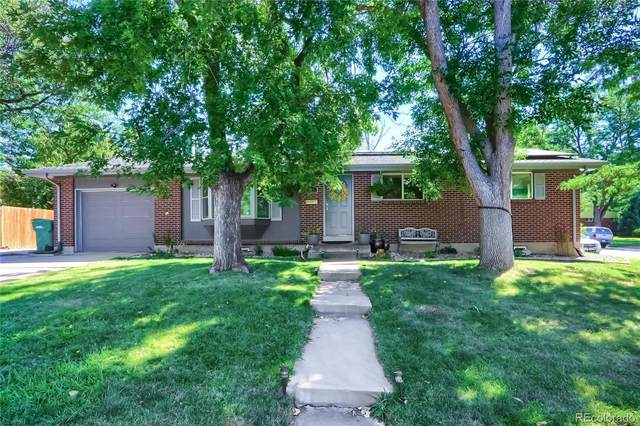 505 W Easter Place, Littleton, CO 80120 (#3195256) :: Bring Home Denver with Keller Williams Downtown Realty LLC