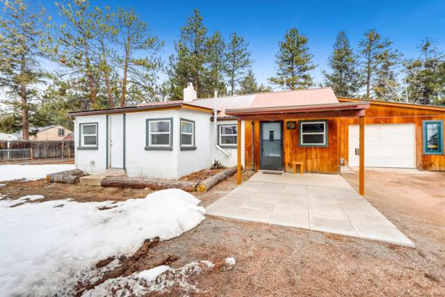 12393 Bear Den Lane, Conifer, CO 80433 (#3195313) :: Berkshire Hathaway Elevated Living Real Estate