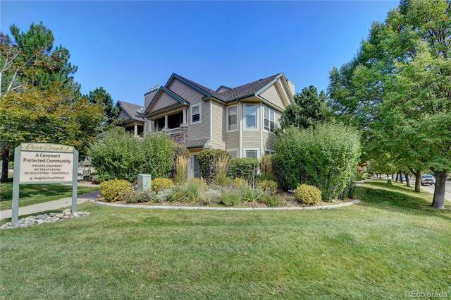 8338 S Independence Circle #203, Littleton, CO 80128 (#3195374) :: The Heyl Group at Keller Williams