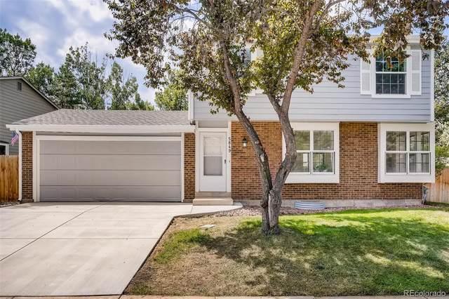 5849 S Oak Street, Littleton, CO 80127 (MLS #3195677) :: 8z Real Estate