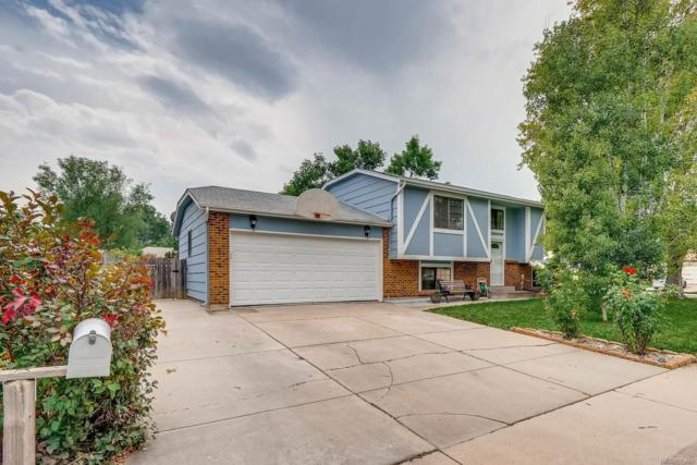 4130 E 117th Court, Thornton, CO 80233 (#3195897) :: The City and Mountains Group