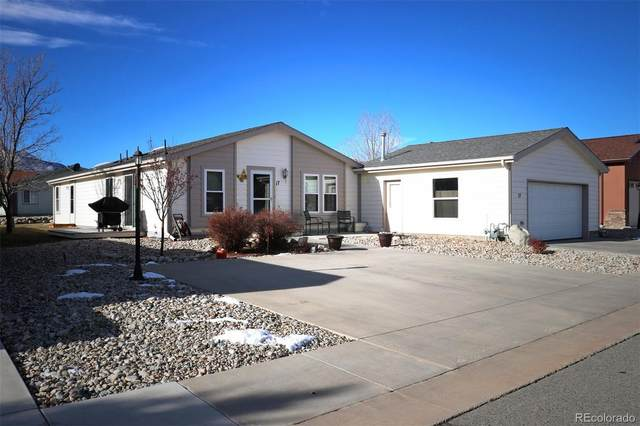 27665 County Road 313 #17, Buena Vista, CO 81211 (#3195916) :: Bring Home Denver with Keller Williams Downtown Realty LLC