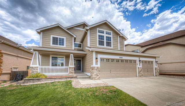 7084 Sapling Place, Colorado Springs, CO 80922 (#3196095) :: The DeGrood Team