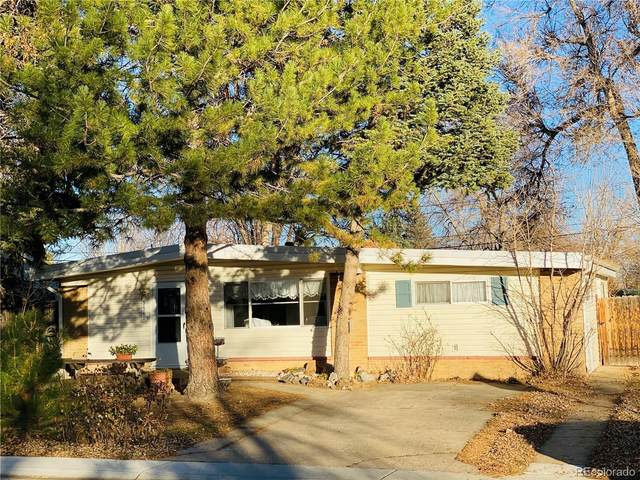 5940 Dudley Street, Arvada, CO 80004 (#3196727) :: The DeGrood Team