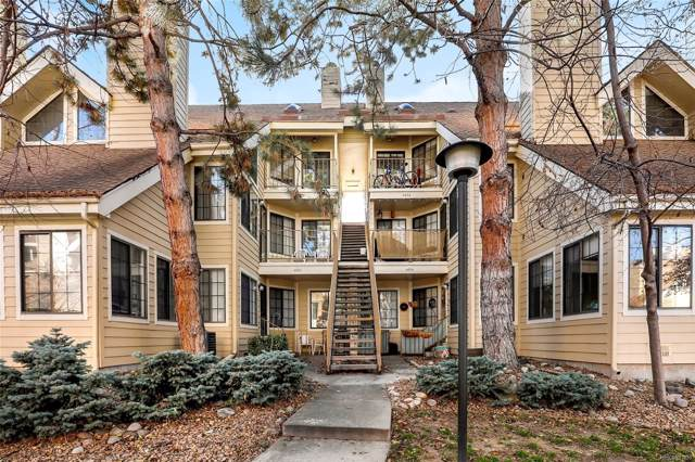 4846 E Kentucky Avenue C, Denver, CO 80246 (#3196796) :: The Peak Properties Group