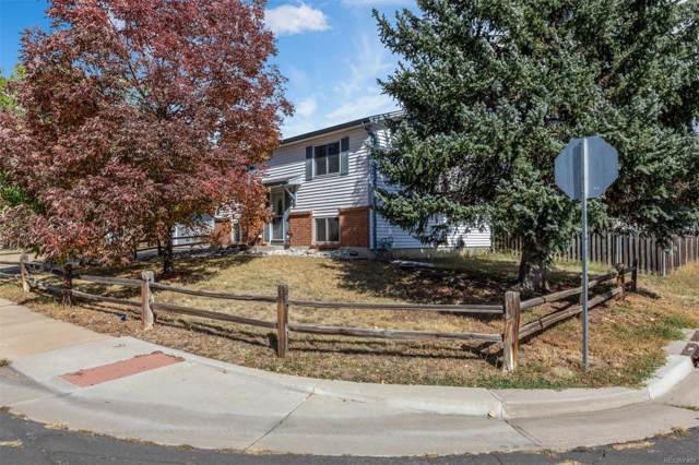 10901 W 106th Avenue, Westminster, CO 80021 (MLS #3196955) :: 8z Real Estate