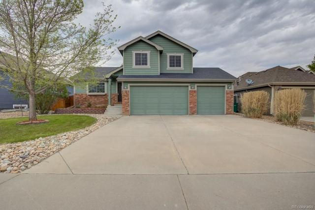 4319 Onyx Place, Johnstown, CO 80534 (MLS #3196972) :: 8z Real Estate