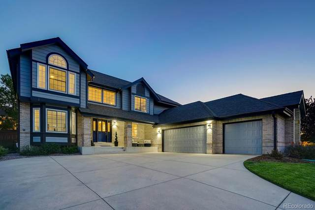 2428 Wynterbrook Drive, Highlands Ranch, CO 80126 (#3197637) :: Chateaux Realty Group