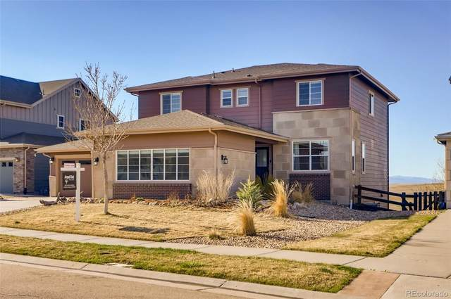 1329 Catalpa Place, Erie, CO 80516 (#3198057) :: The Griffith Home Team