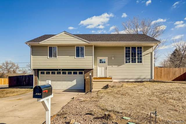 7678 Upham Street, Arvada, CO 80003 (#3198474) :: The Colorado Foothills Team | Berkshire Hathaway Elevated Living Real Estate