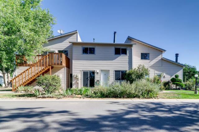 3865 Talisman Place B, Boulder, CO 80301 (#3198756) :: James Crocker Team
