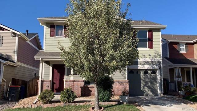 10435 Durango Place, Longmont, CO 80504 (#3198892) :: HomePopper