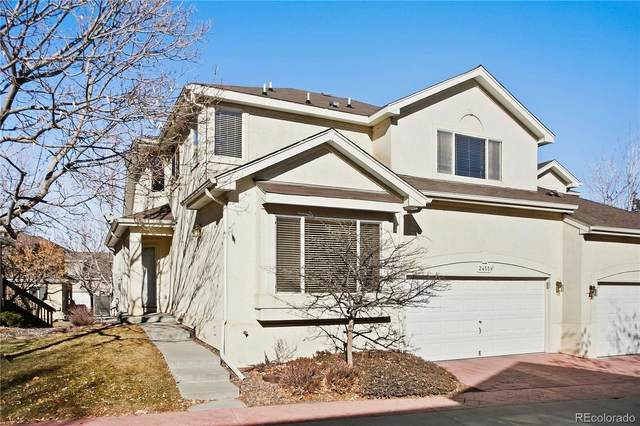 2455 S Revere Way, Aurora, CO 80014 (#3198991) :: The Healey Group