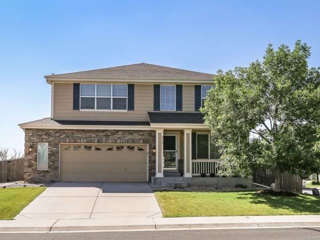 9702 Ogden Street, Thornton, CO 80229 (#3199122) :: The Griffith Home Team