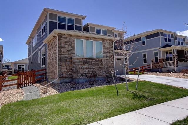 12742 W 74th Drive, Arvada, CO 80005 (MLS #3199131) :: Keller Williams Realty