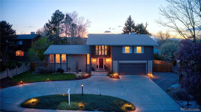 171 S Carr Street, Lakewood, CO 80226 (#3199237) :: The DeGrood Team