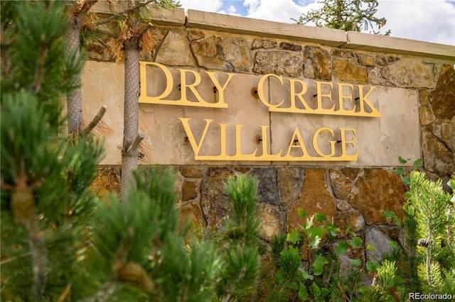 907 Dry Creek South Road, Hayden, CO 81639 (#3199266) :: The HomeSmiths Team - Keller Williams