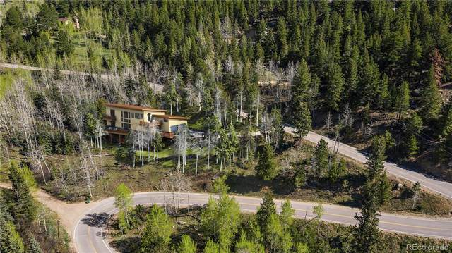 2941 Witter Gulch, Evergreen, CO 80439 (#3199388) :: Wisdom Real Estate