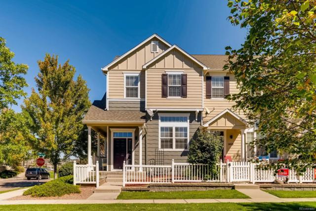 1471 Nemrick Place, Castle Rock, CO 80109 (#3199660) :: Wisdom Real Estate