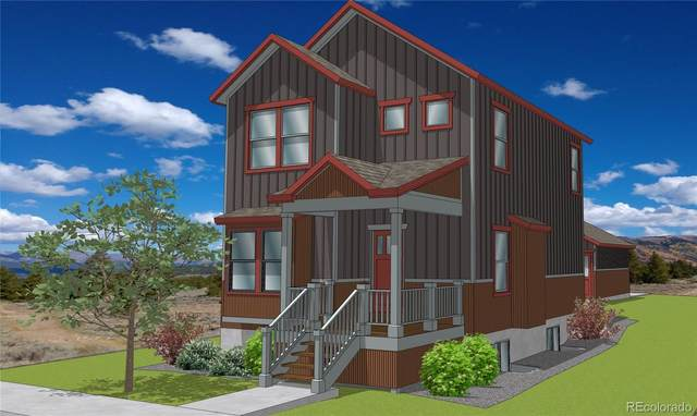 1204 Mineral Belt Green, Leadville, CO 80461 (#3199854) :: The DeGrood Team