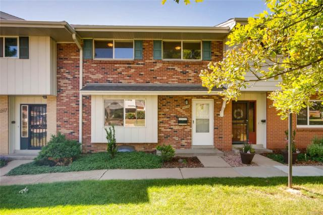 9239 E Oxford Drive, Denver, CO 80237 (#3199872) :: Bring Home Denver