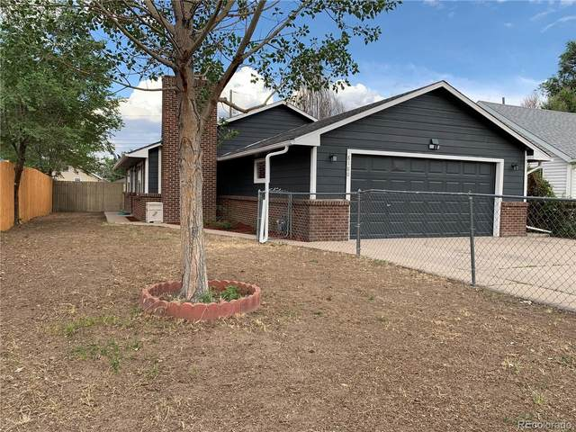 8180 Ivy Street, Dupont, CO 80024 (#3199945) :: The Griffith Home Team