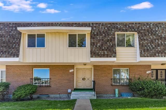 13129 W Ohio Avenue, Lakewood, CO 80228 (#3200048) :: iHomes Colorado