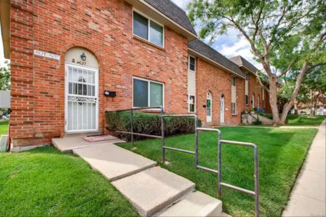 4629 S Lowell Boulevard, Denver, CO 80236 (#3200109) :: HomePopper