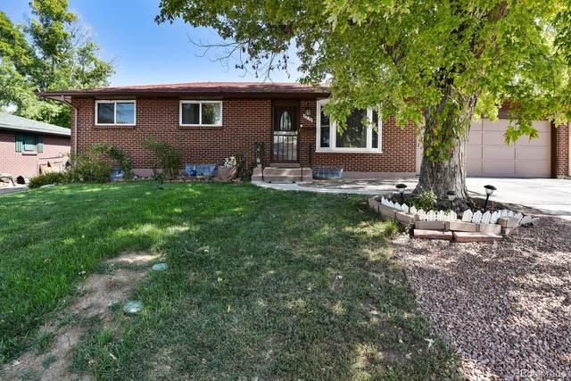 8238 Loretta Drive, Denver, CO 80221 (#3200236) :: Symbio Denver