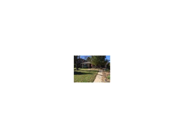 2445 S Madison Street, Denver, CO 80210 (MLS #3200371) :: 8z Real Estate