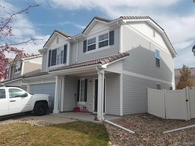 4360 Perth Circle, Denver, CO 80249 (MLS #3200455) :: Kittle Real Estate