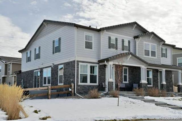 10025 Hough Point, Parker, CO 80134 (#3200709) :: The DeGrood Team