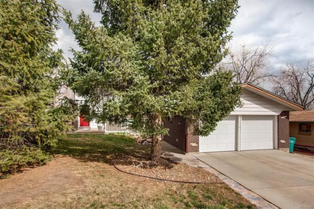 6436 Ammons Street, Arvada, CO 80004 (#3200733) :: The Peak Properties Group