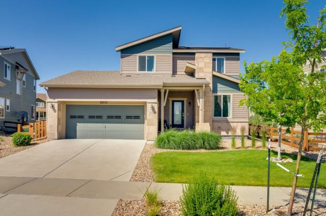 20115 W 94th Avenue, Arvada, CO 80007 (MLS #3200970) :: Bliss Realty Group
